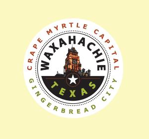 Waxahachie Texas Logo